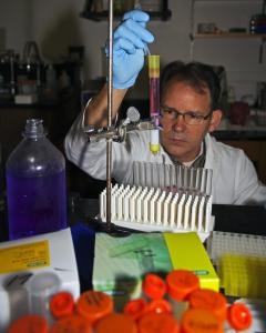 Wesley Clay Smith, Ph.D.