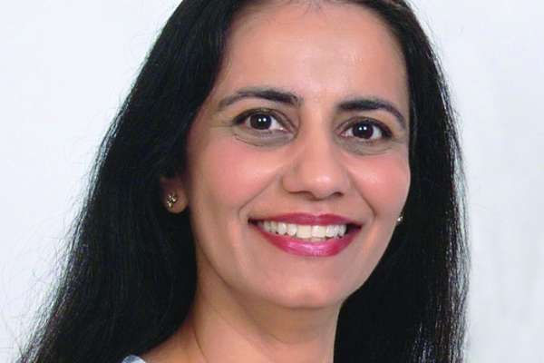 Photo Sonal Tuli, M.D.