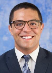 Kyle Fallgatter, M.D.