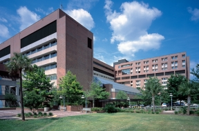 UF Health Shands Hospital