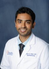 Photo Dr. Shah