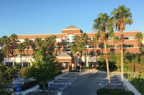 UF Health Medical Plaza
