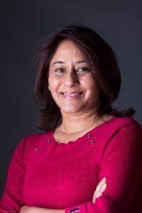 Photo of Dr. SWATI AGARWAL-SINHA