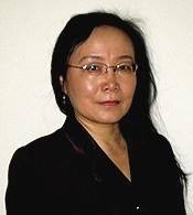 Qiuhong Li