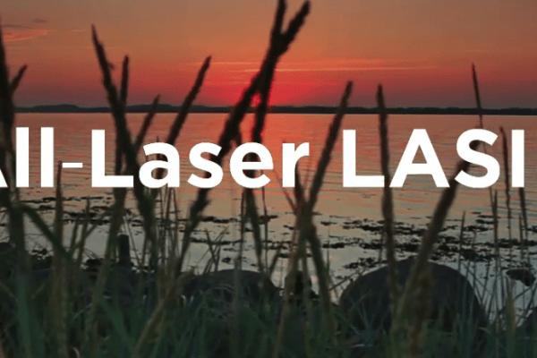 All Laser LASIK