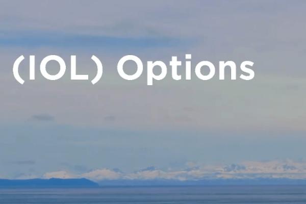 IOL Options