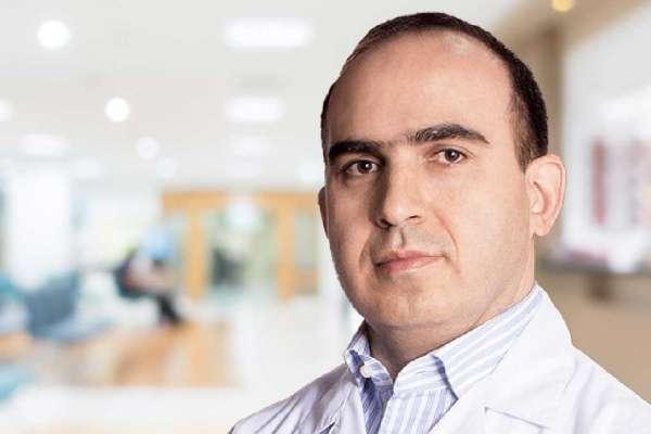 Dr. Maleki